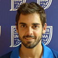 Alexander Miragaya García