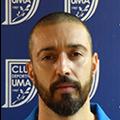 Cristian Jiménez Pasamar