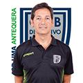 Enrique Melero Molina