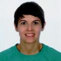 María de la Cruz González Meléndez